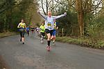 2020-02-02 Watford Half 38 AB Course rem