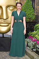 Jessica Ellerby<br /> at the BAFTA Craft Awards 2017 held at The Brewery, London. <br /> <br /> <br /> ©Ash Knotek  D3255  23/04/2017