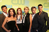 05-21-09 CW Upfronts - Colin - Paul - Connor