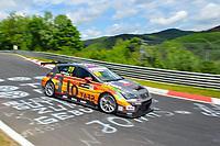 Race of Germany Nürburgring Nordschleife 2016 Qualifying ETCC 2016 #119Krenek Motorsport SEAT León Christjohannes Schreiber (CHE) © 2016 Musson/PSP. All Rights Reserved.