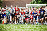 Sprotbrough Fun Run 2013