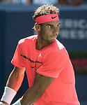 Rafael Nadal (ESP) defeated Alexandr Dolgopolov (UKR)  6-2, 6-4, 6-1