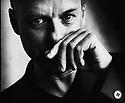 Brian Eno, musician . CREDIT Geraint Lewis