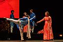 Mark Morris Dance Group & Silkroad Ensemble, Layla & Majnun, Sadler's Wells