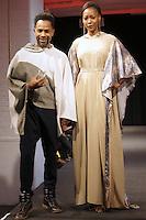 Latinista Fashion Event 15, Jaunary 31 2015