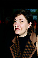 Montreal (Qc) CANADA - March 23rd 1999<br /> -File Photo -<br /> <br /> Noushig Eloyan,Montreal's Chairperson of the Executive Committee during Pierre Bourque - Vision Montreal term as Mayor of Montreal.<br /> <br /> PHOTO :  Agence Quebec Presse