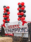 Cedar Hill's State Football ChampionshipTournament of Champions and Parade