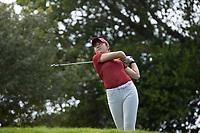 STANFORD, CA - APRIL 24: Malia Nam at Stanford Golf Course on April 24, 2021 in Stanford, California.
