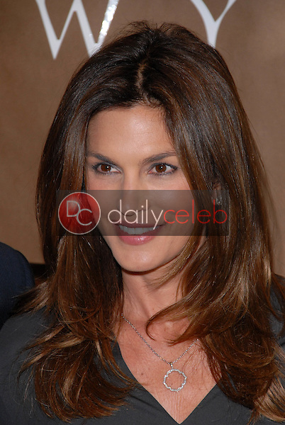 """Cindy Crawford<br /> at a celebration of Jerry Weintraub's New Book """"When I Stop Talking You'll Know I'm Dead,"""" Barney's New  York, Beverly Hills, CA. 05-18-10<br /> David Edwards/Dailyceleb.com 818-249-4998"""