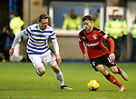 Denny johnstone and Andy Halliday