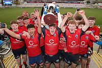 110320 - 2020 Ulster U16 High Schools' Final