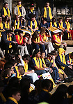 "Several hundred people attend a ""Nevada Supports School Choice"" rally in support of educational choices on the Capitol grounds in Carson City, Nev., on Wednesday, Jan. 28, 2015.<br /> Photo by Cathleen Allison"