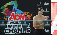 Jesse Reynolds during Session 4 of the AON New Zealand Swimming Champs, National Aquatic Centre, Auckland, New Zealand. Wednesday 7 April 2021 Photo: Simon Watts/www.bwmedia.co.nz