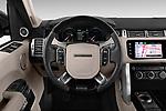 20174 Land Rover Range Rover HSE