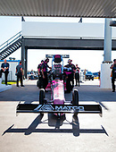 top fuel, Antron Brown, Matco Tools, crew