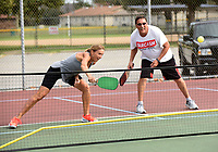 EYE ON THE BALL<br />