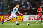 Paulo Dybala of Argentina in action during the International Test match between Argentina and Singapore at National Stadium on June 13, 2017 in Singapore. Photo by Marcio Rodrigo Machado / Power Sport Images