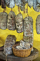 Europe/France/2B/Haute Corse/Balagne/Pigna: épicerie fine, produits régionnaux: Casa Savelli