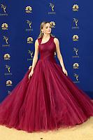 2018 Emmy Awards - Arrivals