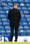 13.02.2021 Rangers v Kilmarnock: Tommy Wright