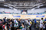 2017 UCI Track Cycling World Championships on 12 April 2017, in Hong Kong Velodrome, Hong Kong, China. Photo by Chris Wong / Power Sport Images