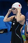 Sarah Mehain, Rio 2016 - Para Swimming // Paranatation.<br /> Sarah Mehain competes in Para swimming // Sarah Mehain participe en paranatation. 09/09/2016.