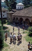 Kloster Trojan, Bulgarien