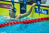 Daiya Seto of Japan in act at men's 200m medley final during 18th Fina World Championships Gwangju 2019 at Nambu University Municipal Aquatics Centre, Gwangju, on 25  July 2019, Korea.  Photo by : Ike Li / Prezz Images