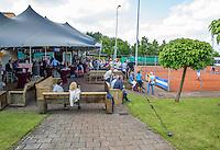 Simpeled, Netherlands, 19 June, 2016, Tennis, Playoffs Eredivisie Men, Atmosphere<br /> Photo: Henk Koster/tennisimages.com