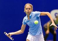 17-12-10, Tennis, Rotterdam, Reaal Tennis Masters 2010,      Indy de Vroome
