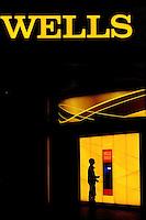 Wells Fargo (Charlotte NC).