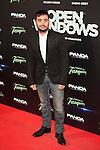 Juan Jose Bayona attends `Open Windows´new film premiere at Palafox Cinemas in Madrid, Spain. June 30, 2014. (ALTERPHOTOS/Victor Blanco)