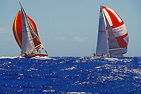 Pan Am Clipper Cup