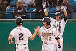 2013 Spring Baseball: St. Francis High School at CCS semifinal game