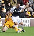 Motherwell v Falkirk 3rd Oct 2009
