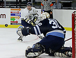 Madison Capitols at Sioux Falls Stampede