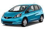 2013 Honda Fit EV 5 Door Hatchback