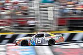 NASCAR Xfinity Series<br /> Hisense 4K TV 300<br /> Charlotte Motor Speedway, Concord, NC USA<br /> Saturday 27 May 2017<br /> Matt Tifft, NBTS BrainTumor.org Toyota Camry<br /> World Copyright: John K Harrelson<br /> LAT Images<br /> ref: Digital Image 17CLT2jh_03203