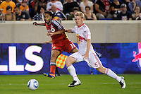 New York Red Bulls vs Toronto FC July 06 2011