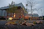Norwich City v Manchester United 17/11/2012