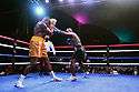 Boxing At The Amp1, Miramar, Florida
