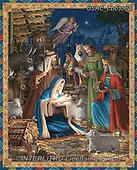 Liz,HOLY FAMILIES, HEILIGE FAMILIE, SAGRADA FAMÍLIA, LizDillon, paintings+++++,USHCLD0300A,#XR#
