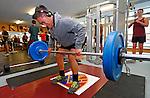 Rolf Porter Gym
