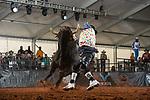 UBF - Fort Worth Championship - Day 8
