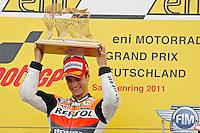 20110717 MotoGP 2011 Sachsering