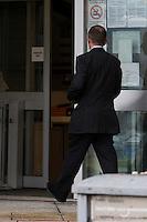 SAS veteran Peter Atilla, accused of rape at Merthyr Tydfil Crown Court, claims he was sleepwalking. Wednesday 08 February 2017