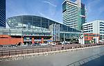Passagierterminal, Amsterdam
