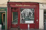 Nexus Arts Project in Empty Retail Units in Drogheda
