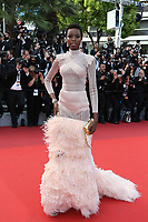 MARIA BORGES<br /> The Beguiled' Red Carpet Arrivals - The 70th Annual Cannes Film Festival<br /> CANNES, FRANCE - MAY 24 attends the 'The Beguiled' screening during the 70th annual Cannes Film Festival at Palais des Festivals on May 24, 2017 in Cannes, France