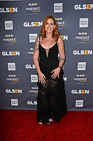 LOS ANGELES, USA. October 26, 2019: Our Lady J at the GLSEN Awards 2019 at the Beverly Wilshire Hotel.<br /> Picture: Paul Smith/Featureflash